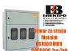 ORMAR/ORMARI ZA STRUJU METALNI 600X600