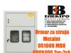 ORMAR/ORMARI ZA STRUJU METALNI 600X400