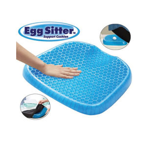 Fleksiblini jastuk – Egg Sitter