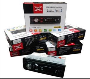 Radio USB-STANICE