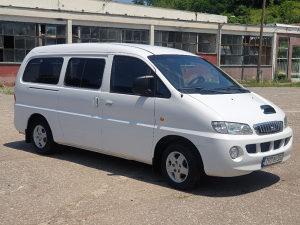 Kombi Hyundai H1 H-1 2.5tdi 2002god Klima MOZE ZAMJENA