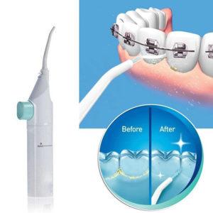 Četkica za čišćenje zuba POWER FLOSS