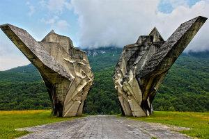 Putovanje Sutjeska