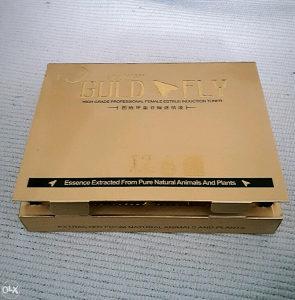 Gold fly, Španska mušica (afrodizijak za žene)