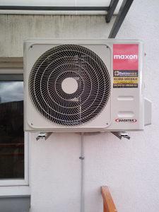 Klima Maxon sa ugradnjom 555 KM Banja Luka 065 566 141