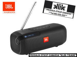 JBL FM USB RADIO AUX Bežični Bluetooth Zvučnik Wireless