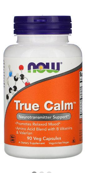 True Calm/za opustanje i dobro raspolozenje