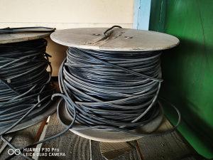 Grejni kabl L-276m