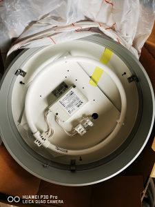 Svjetiljka Intra LONA RV/OP 400 40 W