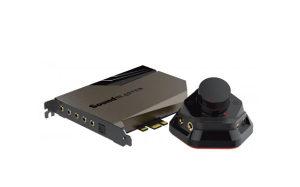 Zvucna kartica CREATIVE Sound BlasterX AE-7