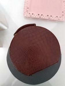 Vintage ženska torbica