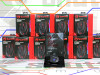 Mis MARVO M420 7D Optical Wired Gaming