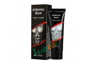 Krema za povecanje penisa Strong man, Sex shop Arizona
