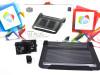 Hladnjak za laptop Cooler Master NOTEPAL U2 Plus 17''