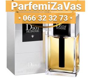 Christian Dior Homme 2020 100ml M 100 ml