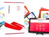 Tablet Prestigio WIZE 4131 4G 10,1'' 1GB + 16GB