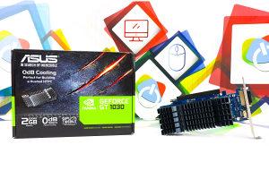 Grafička kartica Asus GT 1030 2GB GDDR5
