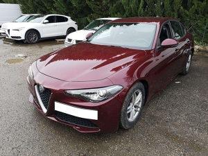 Alfa Romeo Giulia 2.2 JTDM Bi-Xenon LED 150 KS