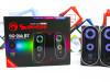 Zvučnici Marvo Scorpion SG-266 BT 2.0 LED RGB Bluetooth