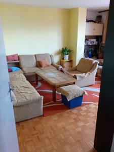 Stan Irac Tuzla 56 m2 Tel. 061 149 853