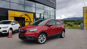 Opel Crossland X 1.2b AC BETANIJA SARAJEVO  AKCIJA