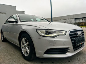 AUDI A6 2.0 TDI 130 KW LED