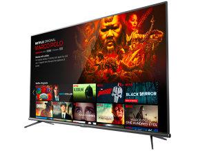TV TCL LED 43EP660 Android 4K UHD 5 Godina garancije