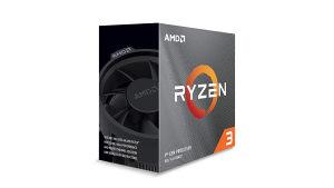 AMD Ryzen 3 3100 3.60GHz AM4 BOX