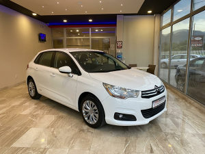 Citroen C4 1.6 HDI 2013 god. 84kw Do Registracije