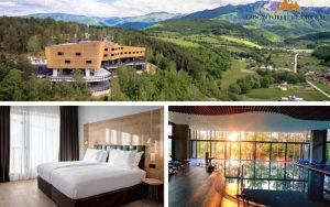 Tarčin Forest Resort and Spa