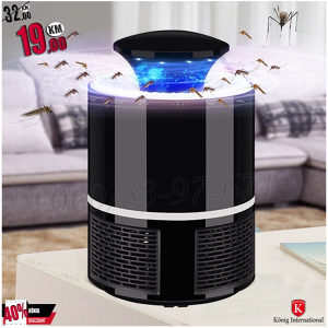 Noćna lampa protiv komaraca