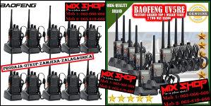 BAOFENG Radio stanice voki toki stanica MOTOROLA walkie