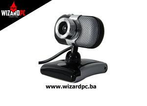 Web Camera XL CXL-C100 5MP USB 30fps 2560x2048 (5322)