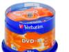 DVD-R MEDIJ VERBATIM 50PK CB 16X 4,7GB NA POSTOLJU