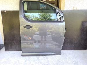 Prednja desna vrata Citroen Jumpy 3 2016-2020 god