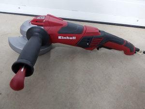 EINHELL Fleksa brusilica 1100W