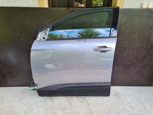 Prednja lijeva vrata Peugeot 3008 P84 / 2016-2020 god