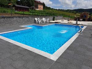 VODOVEL BAZENI doo bazen bazenska oprema