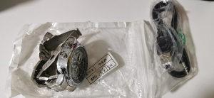 Spijunski rucni sat sa kamerom - spy watch