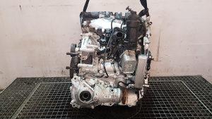 BMW 1 F20,3 F30,4,7,X3 G 01,X5 F15 MOTOR 2.0 D-B47D20B