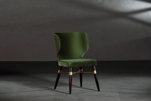 Restoranska stolica AC34