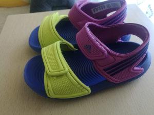Sandale za more Adidas 23