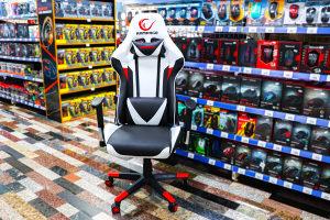 Gaming stolica Rampage KL-R55