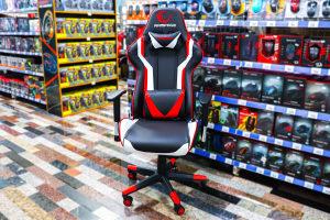 Gaming stolica Rampage KL-R51