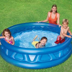 INTEX bazen za djecu djeciji 188 x 46 cm NOVO