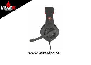 Slušalice TRUST Radius GXT 310 Gaming Black (5991)