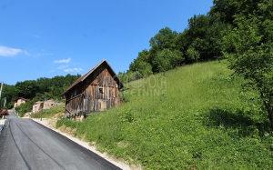Zemljišna parcela (građevinska), Rječica, Novi Grad