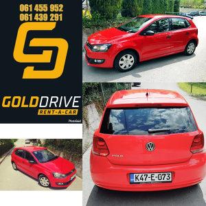 """RENT A CAR,RENTA CAR""""GOLDDRIVE"""" 061 455 952"""