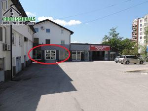 Professionals/poslovni prostor/Bare/Šip/Centar/Sarajevo