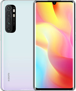 Xiaomi MI Note 10 Lite 128GB 6GB
